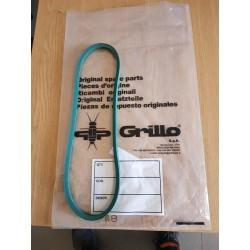 Grillo Keilriemen Antrieb CL 62